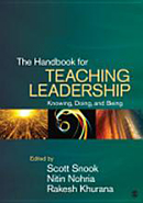 Handbook For Teaching Leadership